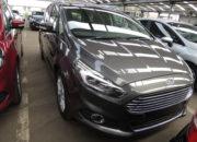 Ford S-Max TITANIUM 132kW/180 PS Aut.