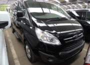 Ford Tourneo CUSTOM 310 L 2.0 TDCI 125KW (170PS),