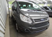 Ford Tourneo Custom 310L