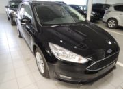 Ford Focus Business Edition 1,5 TDCi 88kW