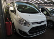 Ford Tourneo Custom 2,0 TDCi TITANIUM 310 K 125kW(170PS)