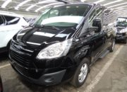 Ford Tourneo Custom 2,0 TDCi TITANIUM 310 L 125kW(170PS)