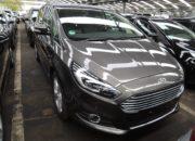 Ford S-Max TITANIUM ALLRAD