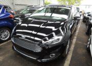 Ford S-Max 2,0 TDCi TITANIUM 132kW(180PS) ALLRAD