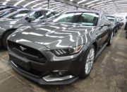 Ford MUSTANG CONVERTIBLE 5.0 TI-VCT GT 310kW(421PS)