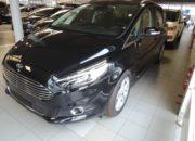 Ford S-MAX 2,0 TDCi TITANIUM 132kW ALLRAD