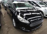 Ford S-Max 2,0 TDCi TITANIUM