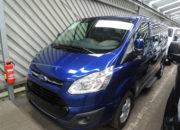 Ford Tourneo Custom 2,0 TDCi TITANIUM 310 L 125kW