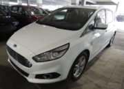 Ford S-MAX BUSINESS-EDITION