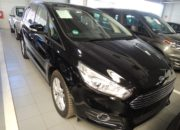 FORD S-MAX BUSINESS EDITION