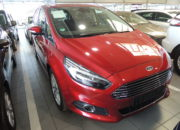 FORD S-MAX TITANIUM 132kW(180PS)RUBY ROT