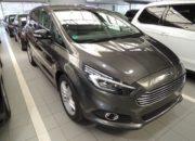 Ford S-MAX 2,0 TITANIUM ECOBOOST 177kW(240PS)Ujeto 18.886KM