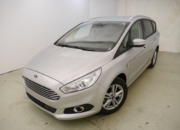 FORD S-MAX 1,5 ECOBOOST BUSINESS EDITION 118KW(160PS)První registrace vozidla 05.2018
