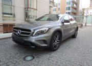 Mercedes-Benz GLA 220 CDI 4MATIC 125kW(170PS)Šedá metalíza,Ujeto 67.228KM 1.Majitel ČR