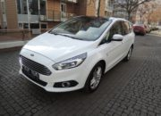FORD S-MAX ECOBOOST TITANIUM 177kW(240PS)Automat, 24.347 KM,