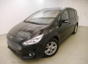FORD S-MAX 2.0 ECOBLUE BUSINESS EDITION 110kW(150PS)Automat, Erstzulassung 09.10.2018,26.879KM.LED Tagfahrlicht, Anhängerkupplung – Abnehmbar, Park Assistent, Ganzjahresreifen,