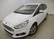 FORD S-MAX 2.0 ECOBLUE BUSINESS EDITION