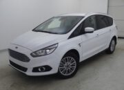 FORD S-MAX 1.5 EcoBoost Business Edition 121kW(165PS)Manuál
