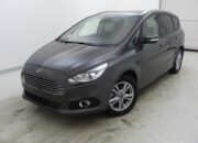 FORD S-MAX 1.5 ECOBOOST BUSINESS-EDITION