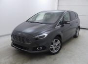 FORD S-MAX 1.5 ECOBOOST TITAN