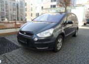 FORD S-MAX 1.8